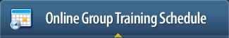 Online Group Training Schedule